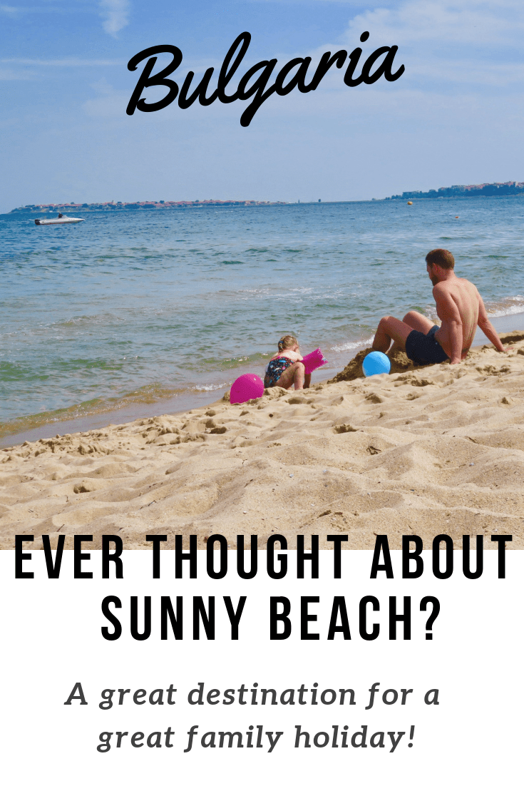 Ever Thought About Sunny Beach in Bulgaria?