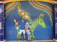 Tijuana Street Art