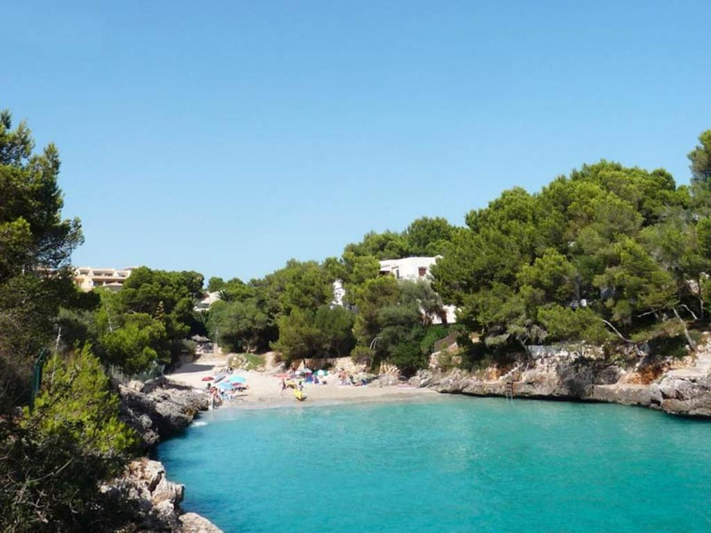Beaches of Cala d'Or - Cala Serena