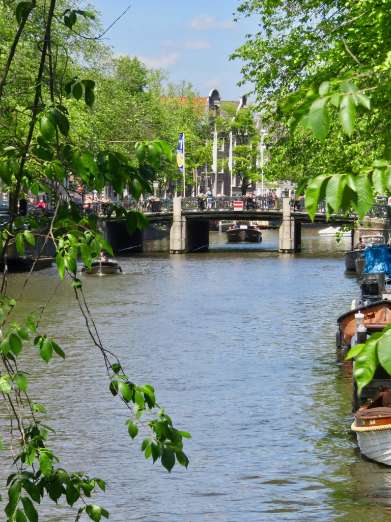 Walking the 9 Streets - Things to do in Amsterdam