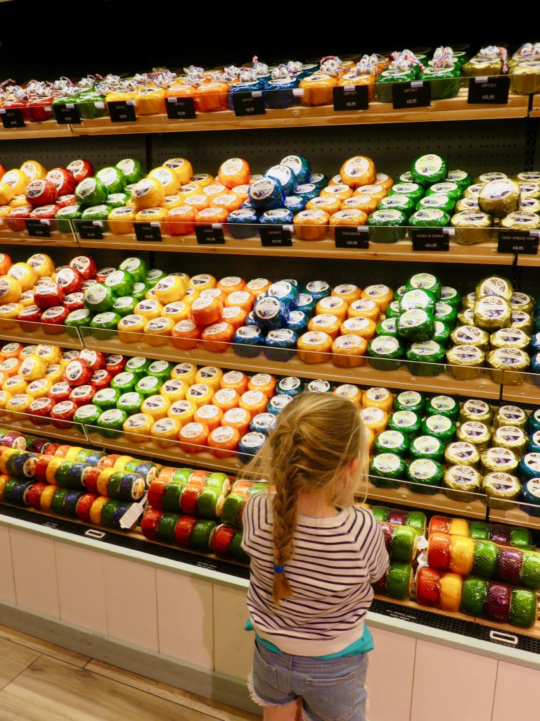 Henir Willig Cheese - Things to do in Amsterdam