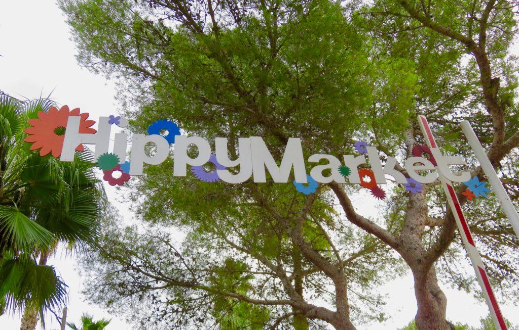 Hippy Market - Ibiza with Kids