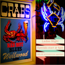 Best steamed crabs on Northeast River MD