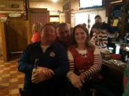 Guests at The Wellwood Restaurant Maryland