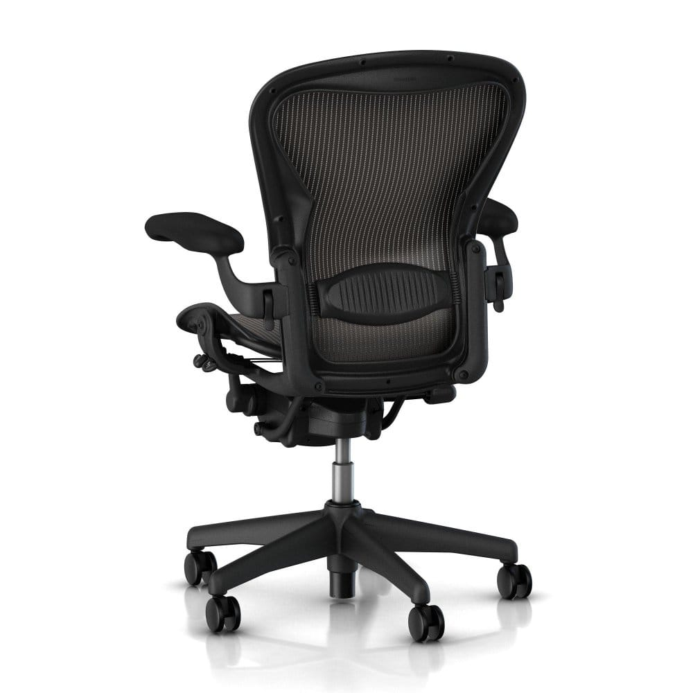 Aaron Chair Herman Miller Aeron Chair Classic Discontinued