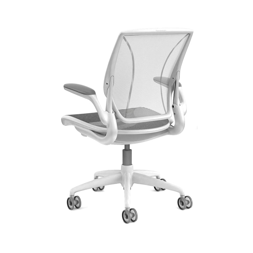 Humanscale Diffrient World Chair Humanscale Diffrient World Chair