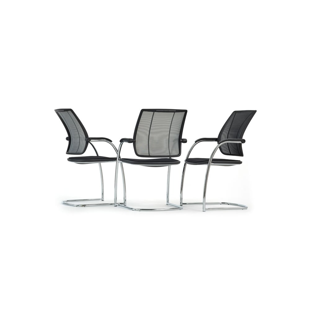 Humanscale Diffrient World Chair Humanscale Diffrient World Occasional Chair