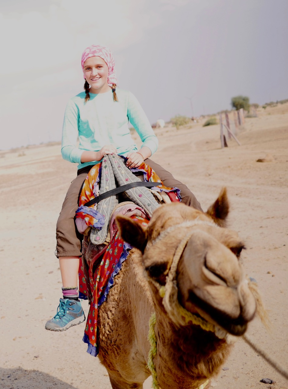 The Struggles of Professional Camel Racing with New Video!