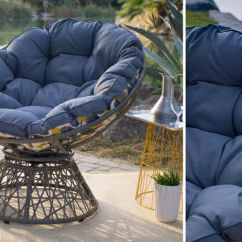 Outdoor Papasan Chair Rocking Cover For Your Patio Cushion