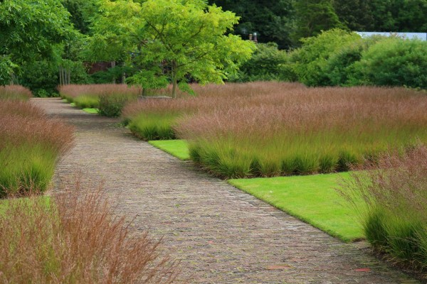 scampston walled garden wellywoman