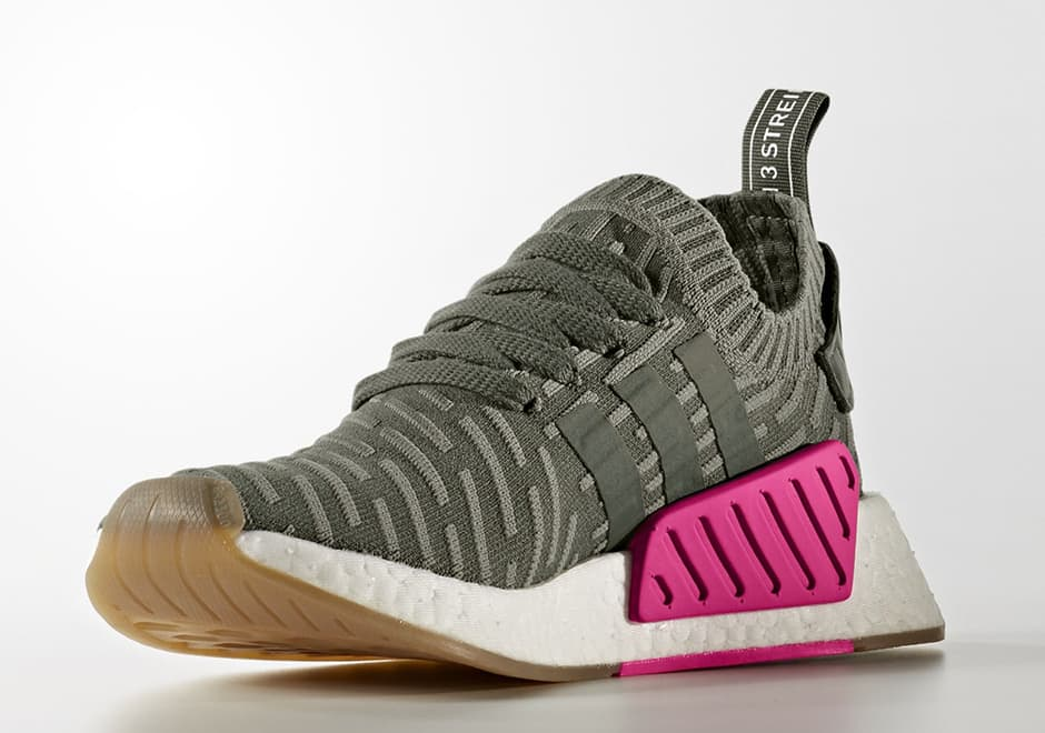 adidas Originals NMD R2 W Japan Pack BY9953