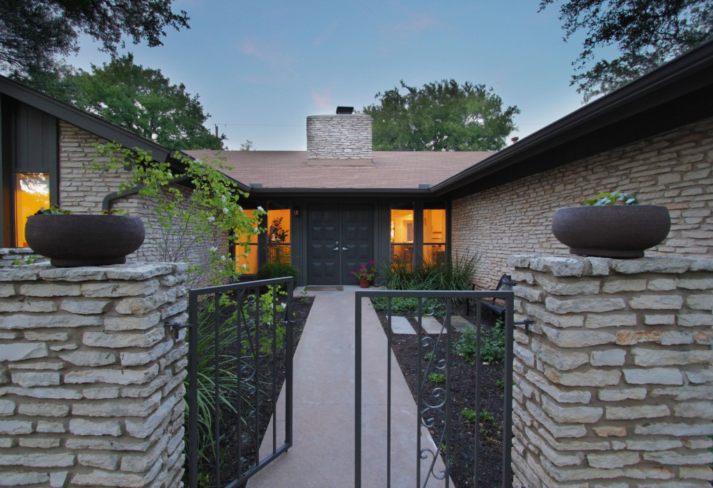 kitchen pots prefabricated outdoor austin ranch home remodel | before & after we love