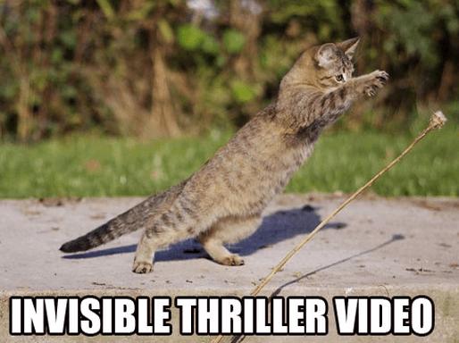 16 thriller
