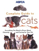 complete guide to cats