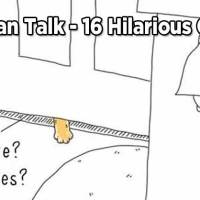 Cats Can Talk - 16 Hilarious Comics That Are Impossible Not To Laugh At