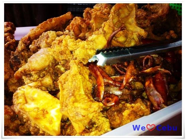 PUNGKO – PUNGKO: Cebu' Street Food Scene