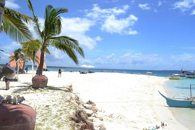 Virgin Island Bantayan Cebu