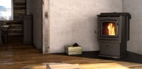 Fireplaces : choose between gas, wood, electricity and pellet