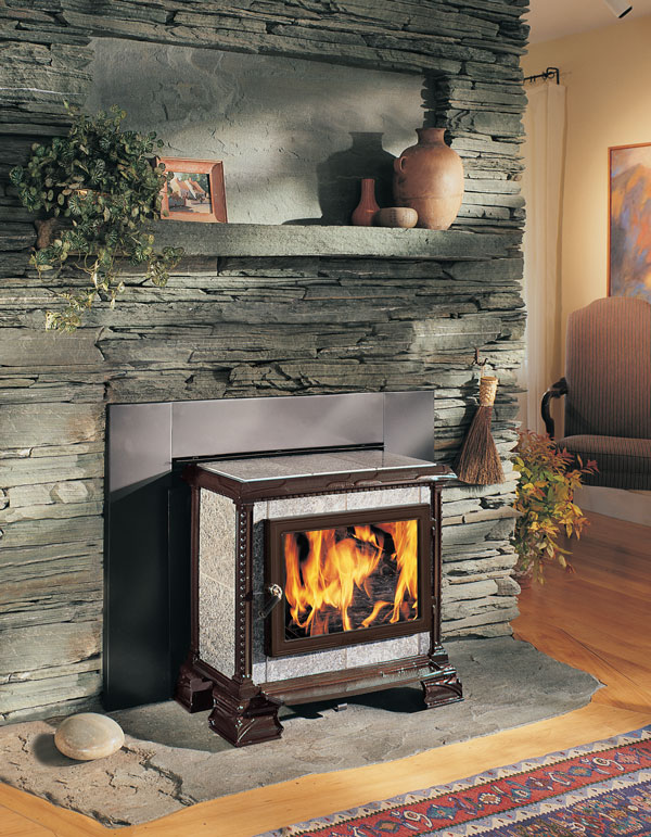 5 Great Reasons To Choose A Soapstone Wood Stove We Love