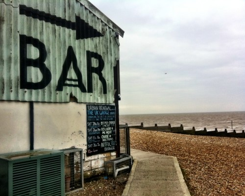 Whitstable, We Love Food, It's All We Eat