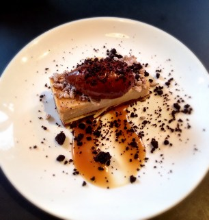 Kopapa | Peanut butter parfait | Seven Dials | We Love Food, It's All We Eat