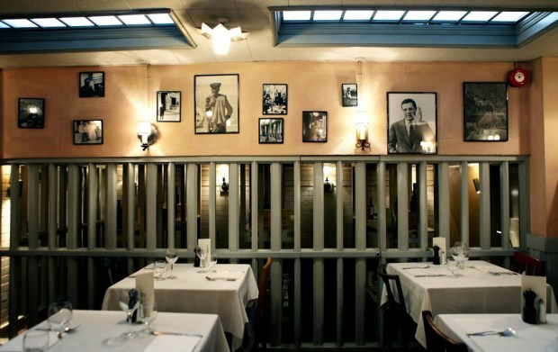 ORSO | ITALIAN | COVENT GARDEN | WE LOVE FOOD, IT'S ALL WE EAT