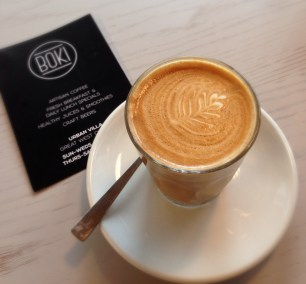 URBAN VILLA BRENTFOD | BOKI COFFEE | WE LOVE FOOD, IT'S ALL WE EAT