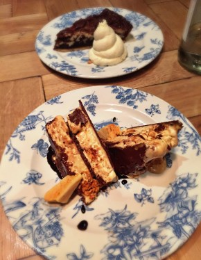 JOE'S SOUTHERN KITCHEN   KENTISH TOWN   WE LOVE FOOD, IT'S ALL WE EAT