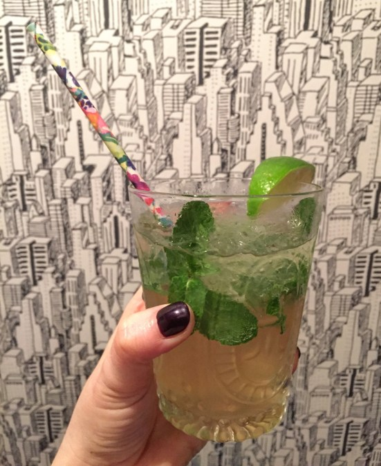 THE BAR.COM | COCKTAILS | NON-ALCOHOLIC | MOJITO | WE LOVE FOOD, IT'S ALL WE EAT