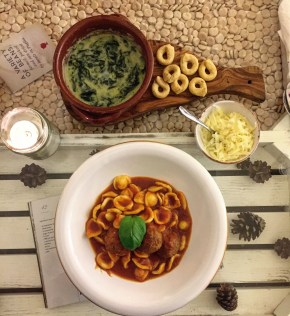 PULIA | LONDON | PULIA SHOP LONDON | ORECCHIETTE | WE LOVE FOOD, IT'S ALL WE EAT
