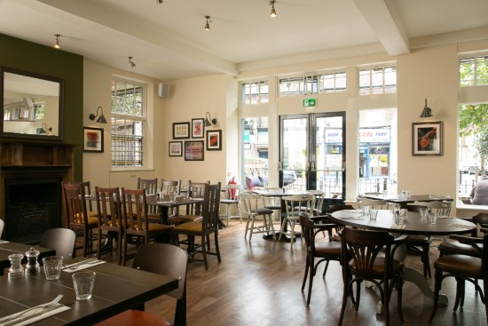 THE CHERRY TREE | DULWICH | WE LOVE FOOD, IT'S ALL WE EAT66