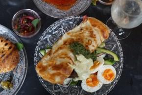 BALA BAYA BOTTOMLESS BRUNCH | UNION YARD ARCHES | WE LOVE FOOD, IT'S ALL WE EAT