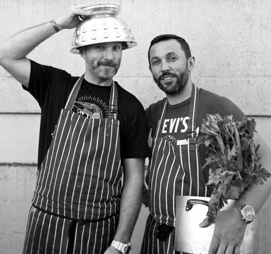 BRISKET AND BARREL SEVENOAKS | KENT | WE LOVE FOOD, IT'S ALL WE EAT