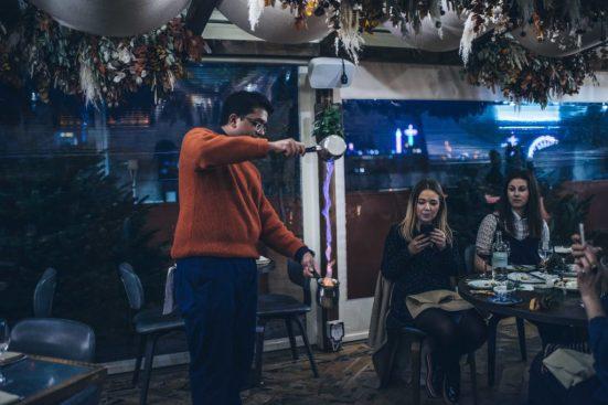 HOT-TAIL BAR | SELFRIDGES ON THE ROOF | RYAN CHETIYAWARDANA | IL TETTO | MR LYAN | WE LOVE FOOD, IT'S ALL WE EAT