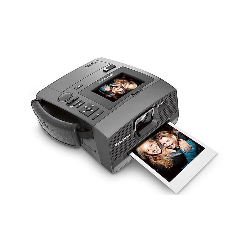 Pack Location Polaroid Numérique Z340