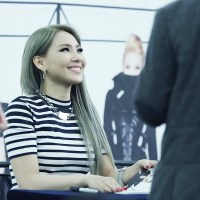 [HQ FANTAKEN] 140318 More Gorgeous Photos of CL at 2NE1's Fansigning Event