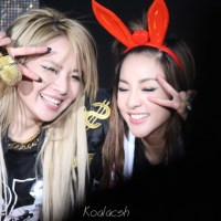 [HQ FANTAKEN] 140411 More Photos of Adorable CL at 2NE1's All Or Nothing Concert in Shanghai (Batch 3)