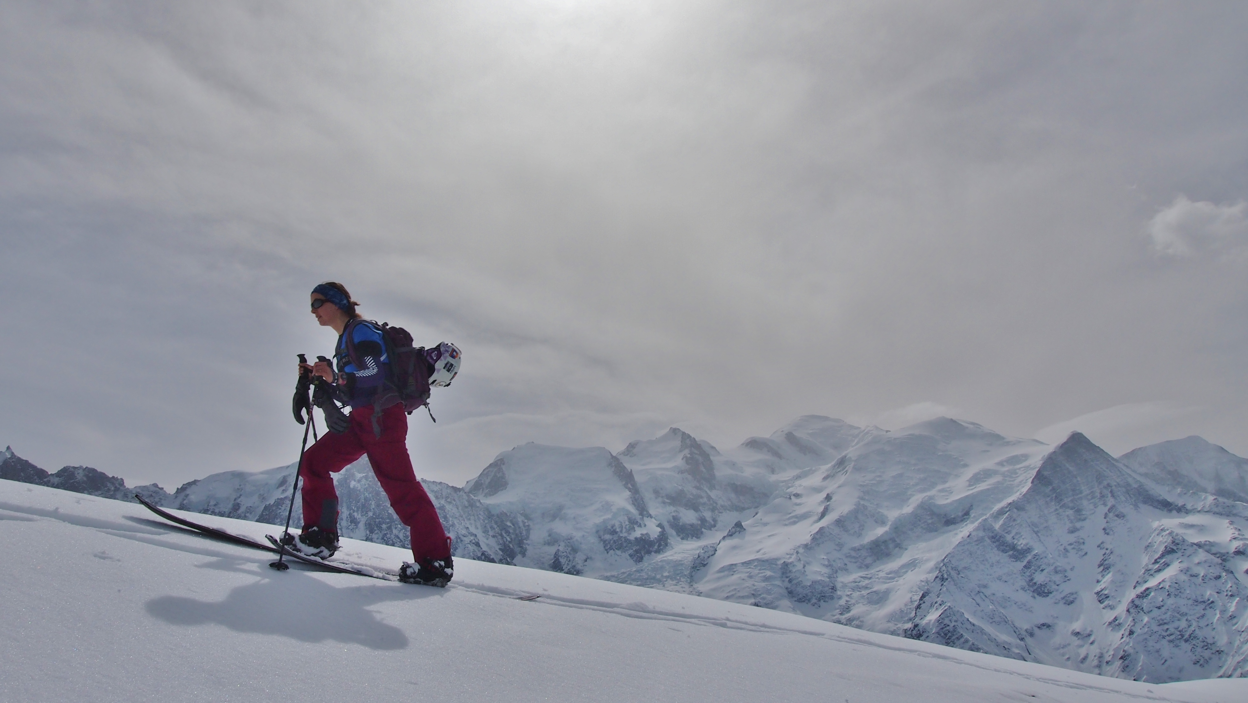 Splitboarding: Five Pros and Cons