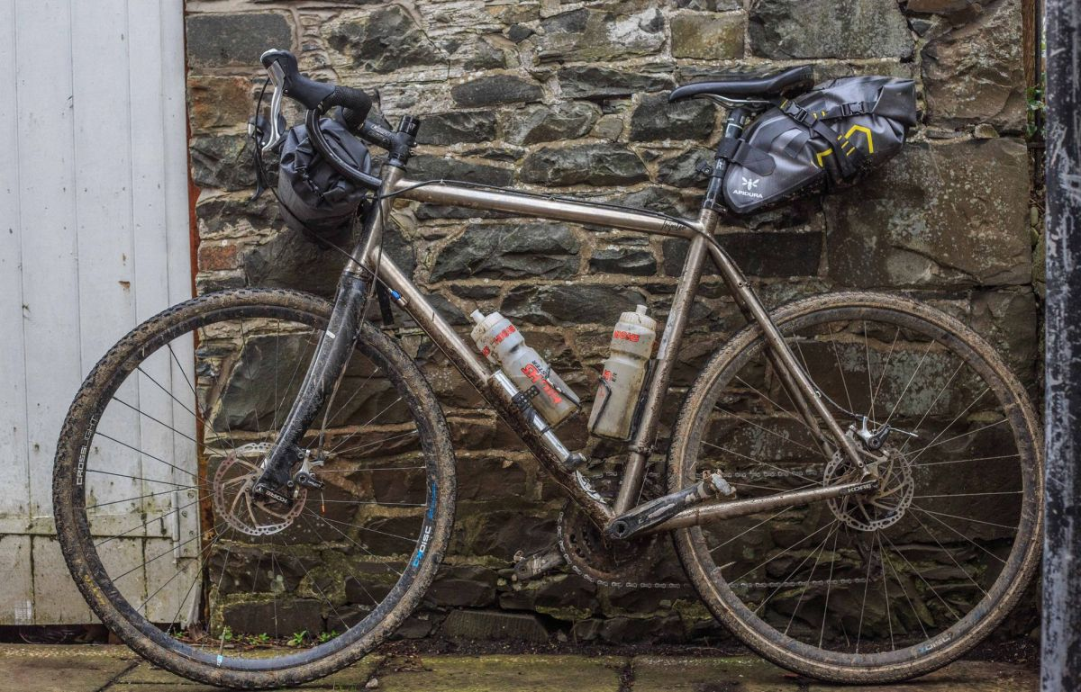 Review of Apidura Dry Series 100% Waterproof Bags
