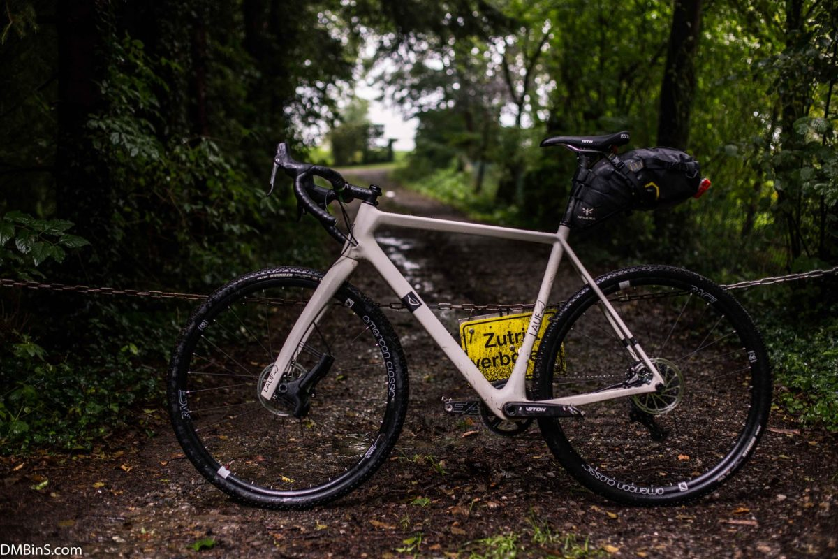Lauf True Grit Gravel Bike Review