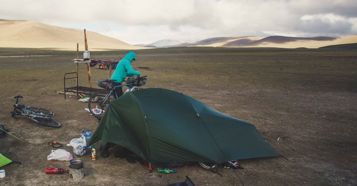 Alpkit Ordos 2 Tent - Reviewed