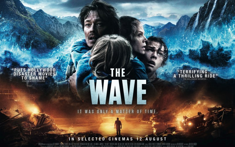 Win The Wave on Blu-ray > We Love Movies