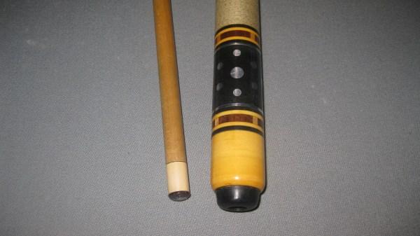 Corsair custom cues