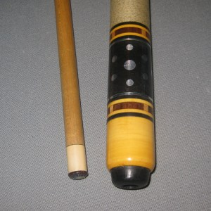 Collectible Pool Cues