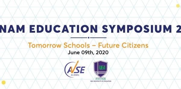 Vietnam Education Symposium 2020