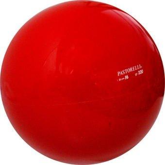 8c9ac743da7 Pastorelli червена топка 16 см | We Love Rhythmic Gymnastics