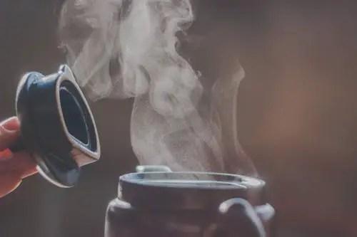 vicks sinus inhaler review