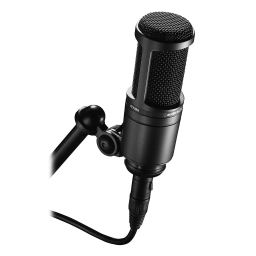 best condenser mics for acoustic guitar