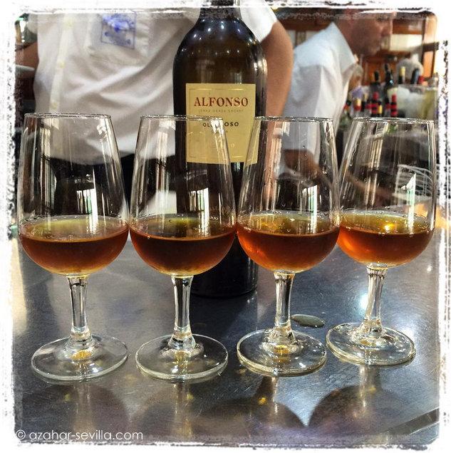 saturday sherry