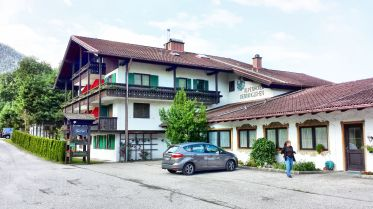 AlpenHotel Deningelehen